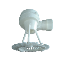 Indutrial Cooling Tower Plastic Sprayer Head