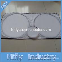 Tragbare Windschutzscheiben-Sonnenschutz für Frontscheibe / Autosonnenschutz