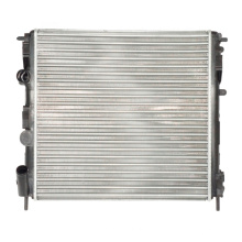 Autokühler Aluminium-Kunststoff-Kühlerkern für Renault