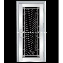 Steel Doors (FX-2003)