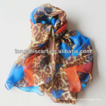 2013 newest printing design of scarf