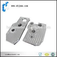Novos produtos de qualidade superior peças metálicas cnc torneamento e moagem