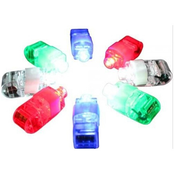 Led Finger Lights For Party/Concert Led Finger Lights