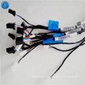 подгонянный кабель автомобильного агрегата автомобиля жгута проводов
