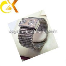 Anillo de sello de alta calidad de acero inoxidable de alta calidad