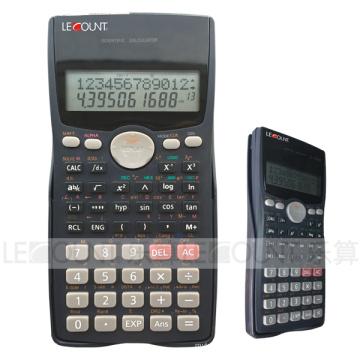 401 Funktion Wissenschaftlicher Rechner (LC780B)