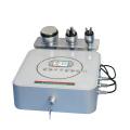 El mejor precio tri-polar rf cavitación perfecta cuidado de la piel y la pérdida de peso máquina