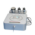 Best price tri-polar rf cavitation perfect skin care and weight loss machine