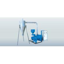 Máquina do moinho de farinha plástico