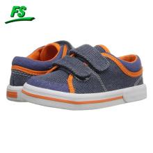 Wholesale canvas kids shoes, flat sole canvas shoes for kids, child canvas shoes