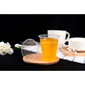 Flatware tableware party plastic clear cup