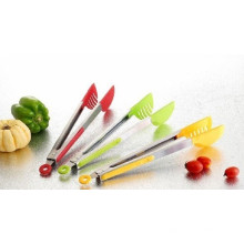 Silicone Food Tong (SE-507)