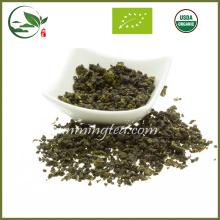 2016 Spring Weight Loss Organic Jinxuan Oolong tea