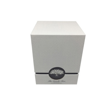 Reka bentuk Custom Bentuk Square Hat Packaging Gift Box