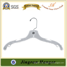 Clear Plastic Hanger Recycled Kleiderbügel In Plastik