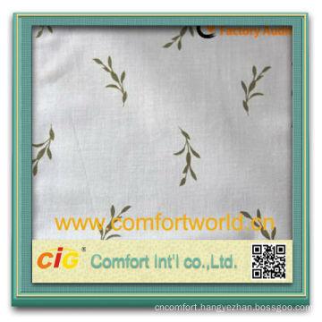 Fashion new design pretty elegant polyester fabric