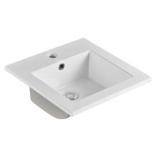 bathroom ceramic cabinet basin sink