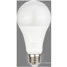 Алюминиевая светодиодная лампа для ПК мощностью 15 Вт