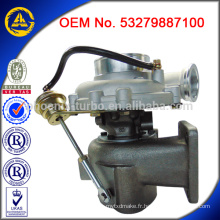 Turbocompresseur 4040429 pour Mercedes-LKW OM 906 LA