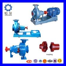 Pompe de circulation d'eau chaude à moteur électrique de bonne qualité