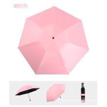 New Item Folding Reverse Inverted Umbrella with Automatic Open System (FU-3723I)