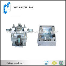 Top level classical injection auto lamp mold