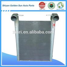 howo A7 intercooler assay WG9918530002
