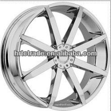 20 inch beautiful 2013 Akuza wheel