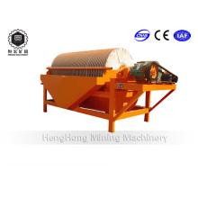 Separador electromagnético / magnético de la máquina de la ventaja del mineral del metal