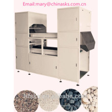 Clasificador del color del mineral del precio de fábrica en China Hefei