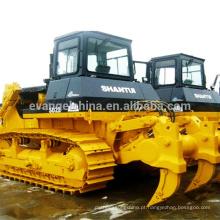 Lâmina de rocha resistente ao desgaste de alta resistência e condições de carga pesada shantui 220HP bulldozer trator de esteira SD22W