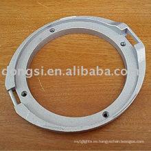 E40 Anillo de conexión de portalámparas de aluminio