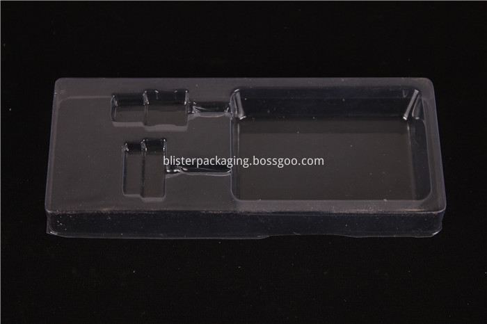 Electronic Components Tray