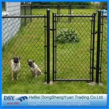 31 Years Factory Chain Link Fence