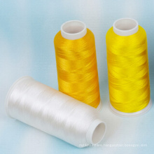 Low Cost High Tenacity Rayon Embroidery Thread