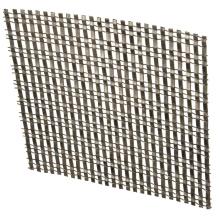 Decorative Metal Mesh Shower Curtain Chain Link Door Fly Screen Curtain gold chain curtain