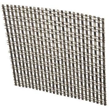 Decorative Metal Mesh Shower Curtain Fly Screen