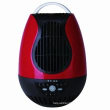 Alunos QQ ventilador FT-13-13bd vermelho