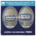 acelerador de TBBS(95-31-8) para a indústria de pneus de borracha