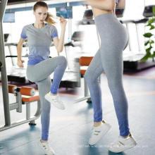 Frauen Sport & Fitness Yoga Hosen Leggings Laufen Wandern