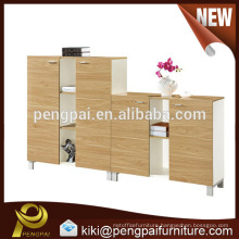 Simple modern cabinet design for home