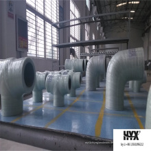 Sole-Affusionsbrunnen, der von FRP Pipe verwendet wird