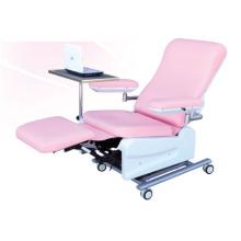 Электрический стул для сбора крови для больницы