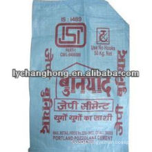hot sale plastic cement bags waste with lowest price