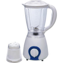 1.5L white plastic big jar blender