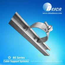 Fabricantes de canal galvanizado Unistrut (UL cUL.SGS.ISO CE)