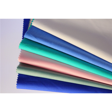 T/C 65/35 poplin fabric shirt fabric