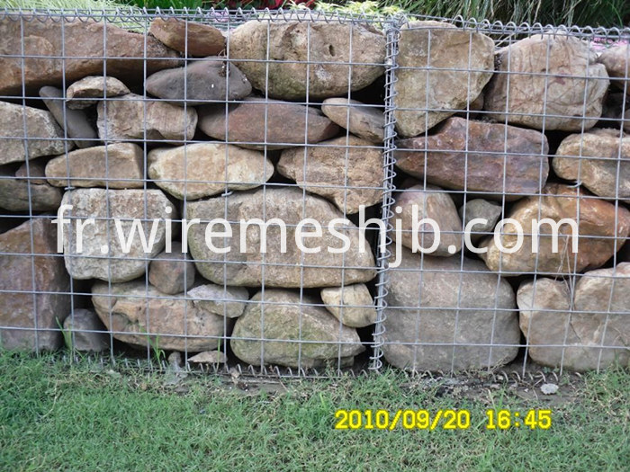 Welded Gabion Boxes