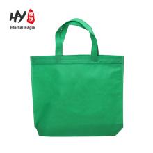 Bon sac à provisions non tissé portant la charge