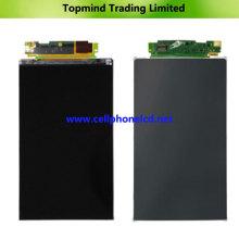 Pantalla LCD del teléfono celular para LG Mach Ls860